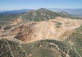 Bald Mountain Mine