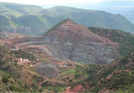 Dolores Mine