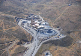 Leeville Mining Complex