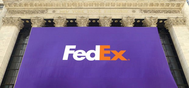 FedEx - Delivering results for shareowners.
