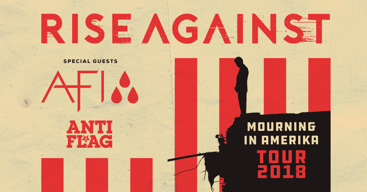 September Mourning Tour