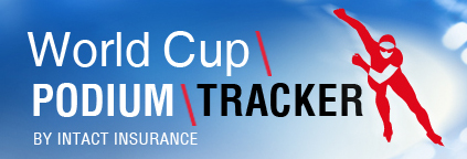 Podium Tracker Logo