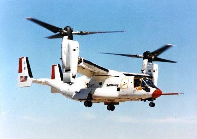 Image result for V-22 Osprey - A Novel Technological Breakthrough in Aviation