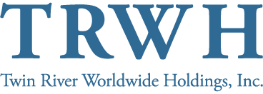 Twin River Worldwide logo