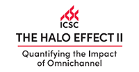 International Council of Shopping Centers The Halo Effect How Bricks Impact Clicks?